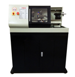 Токарный станок с ЧПУ SPV-400H CNC